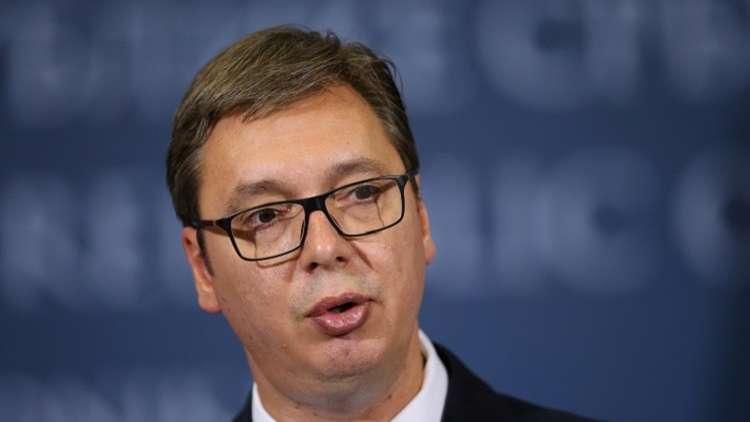 الرئيس الصربي: لا نعتزم الانضمام للناتو