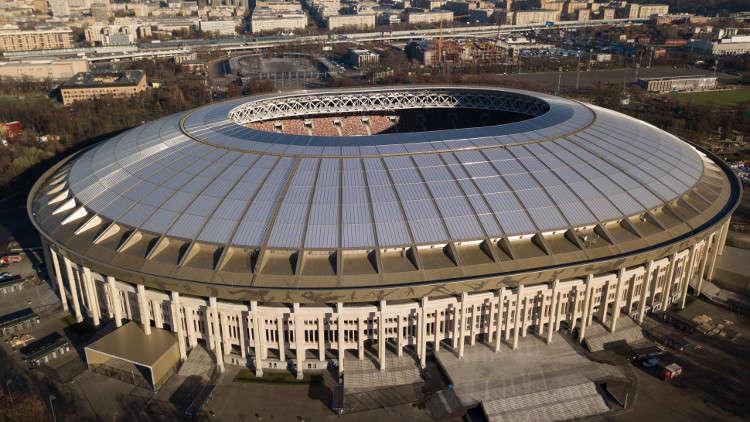 اتفاق روسي أمريكي لضمان أمن كأس العالم
