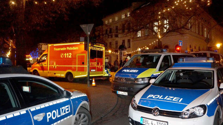 ألمانيا.. القبض على لاجئ أفغاني هدد بتنفيذ عمل إرهابي كمزحة