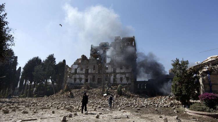 واشنطن تحذر الرياض من تقليص مساعداتها بسبب اليمن