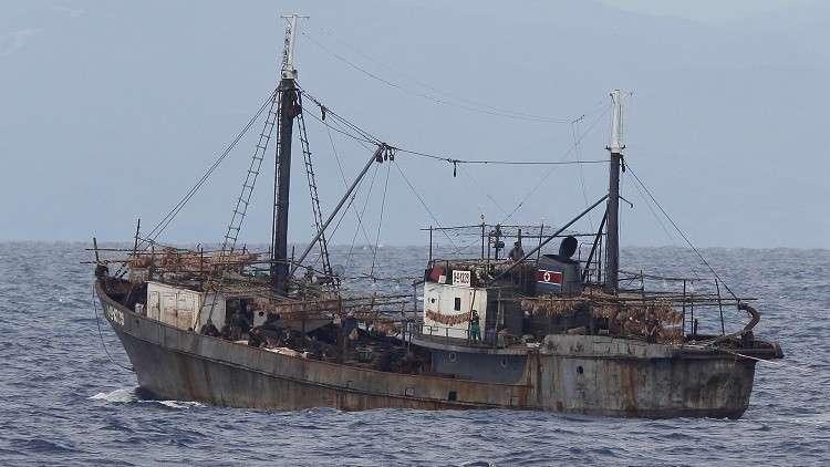 اليابان تعتقل كوريين شماليين في جزيرة غير مأهولة