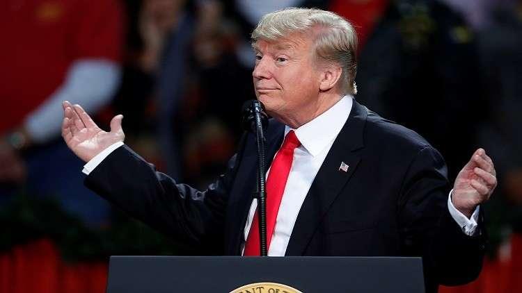ترامب غير متأكد من فاعلية العقوبات ضد كوريا الشمالية