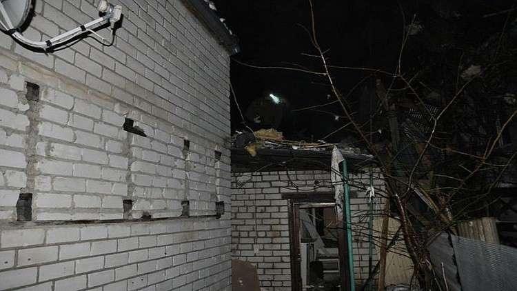مقتل 3 إرهابيين في عملية أمنية جنوب روسيا