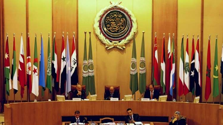 الجامعة العربية تعد