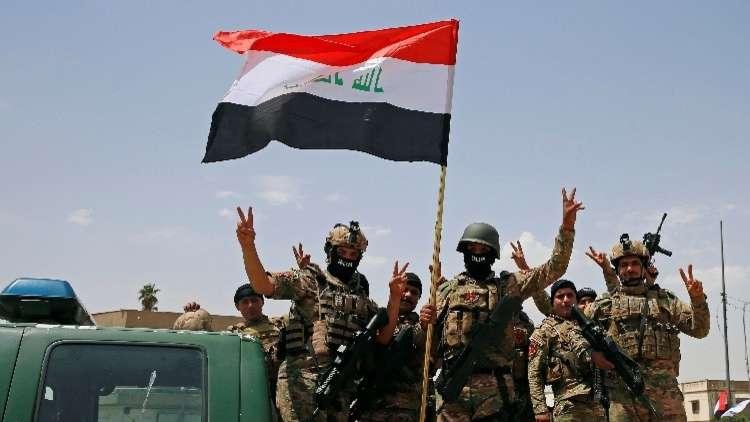 الولايات المتحدة وبريطانيا تهنئان العراق بتحرير كامل أراضيه