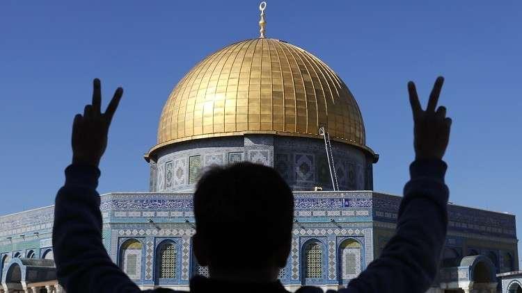 الصحفيون العرب: القدس عاصمة للإعلام العربي