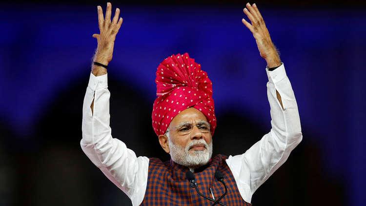 الهند.. الآلاف يدلون بأصواتهم في الانتخابات التشريعية
