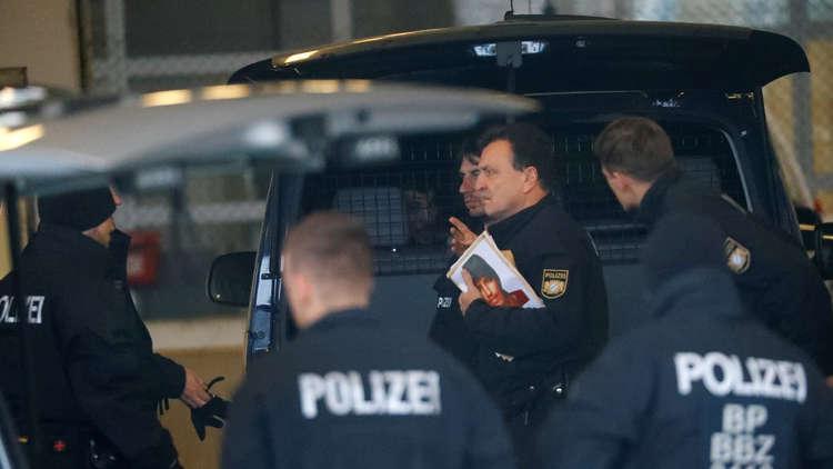 الاستخبارات الألمانية تحذر من خطر دواعش شمال القوقاز