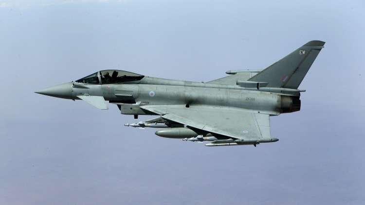 قطر تشتري من بريطانيا 24 طائرة