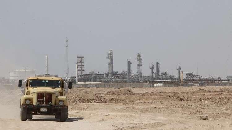العراق يزوّد الكويت بالغاز الطبيعي