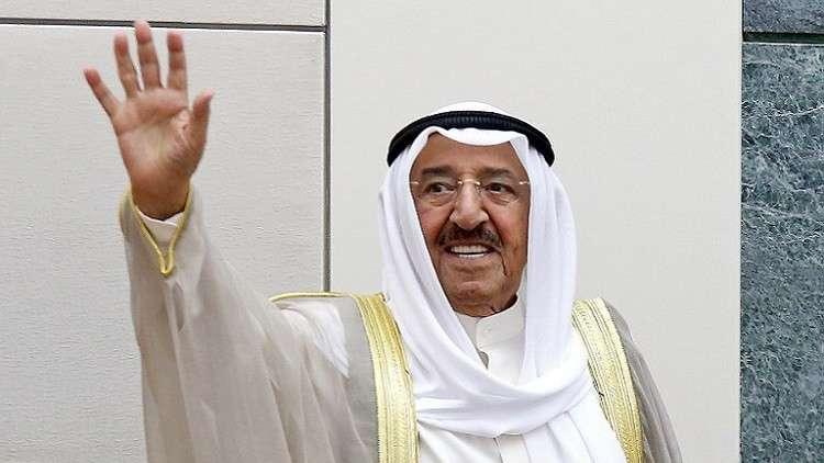 الإعلان عن تشكيل الحكومة الكويتية الجديدة