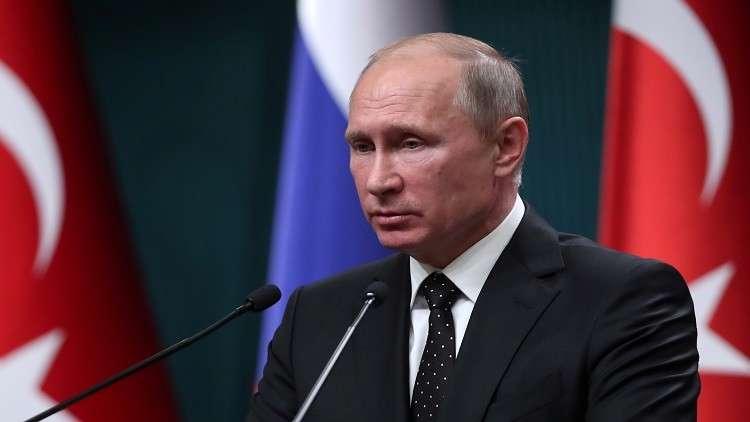 بوتين: قرار ترامب بشأن القدس مزعزع للاستقرار ولا بديل عن الشرعية الدولية