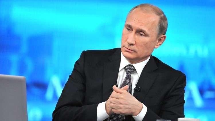 الإعلام على موعد مع بوتين في واحد من أهم مؤتمراته السنوية
