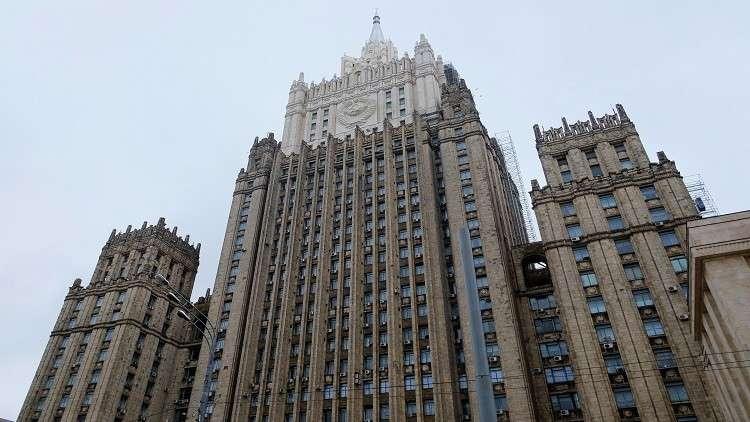 موسكو: العملية العسكرية في سوريا أبعدت التهديدات عن حدود روسيا وجيرانها