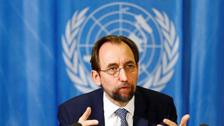الأمم المتحدة: العقوبات الأممية قد تضر بالملايين في كوريا الشمالية