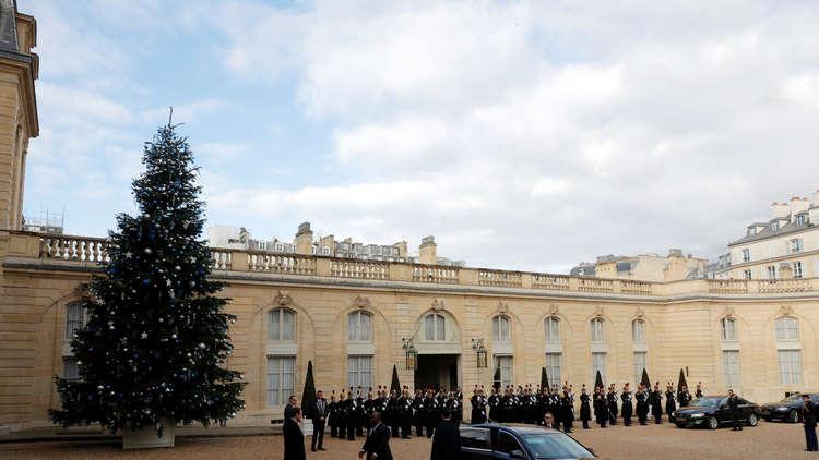 قمة للمناخ في باريس لمحاربة الاحتباس الحراري