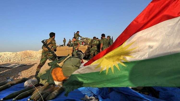 الحكومة العراقية تكشف سبب عدم ذكر البيشمركة في