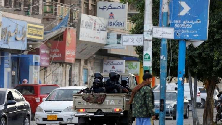 مقتل 4 صحفيين برصاص الحوثيين