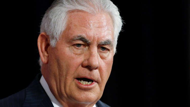 تيلرسون: مستعدون للحوار مع كوريا الشمالية عندما تكون مستعدة