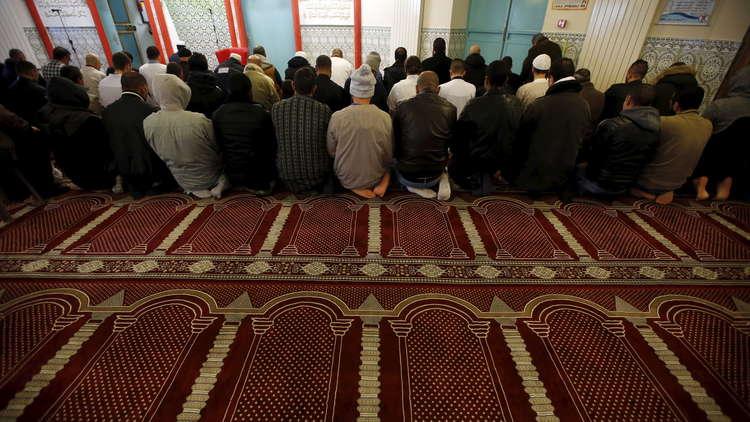 السلطات الفرنسية تغلق مسجدا في مرسيليا
