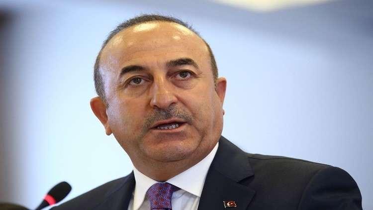 تركيا تناشد العالم الاعتراف بالقدس الشرقية عاصمة لفلسطين