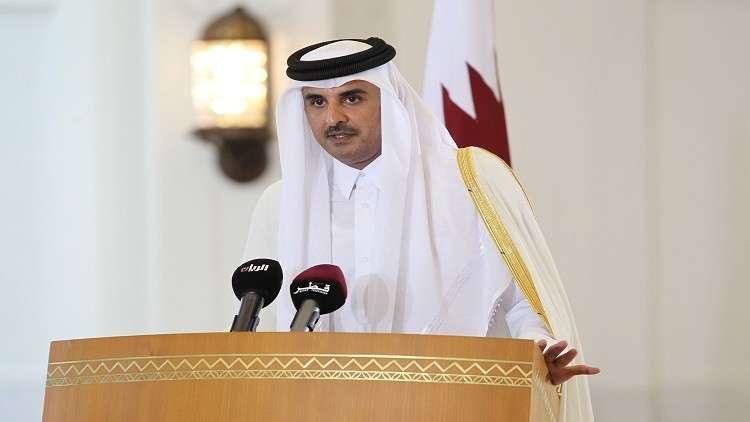 قطر تقرّ ميزانية 2018