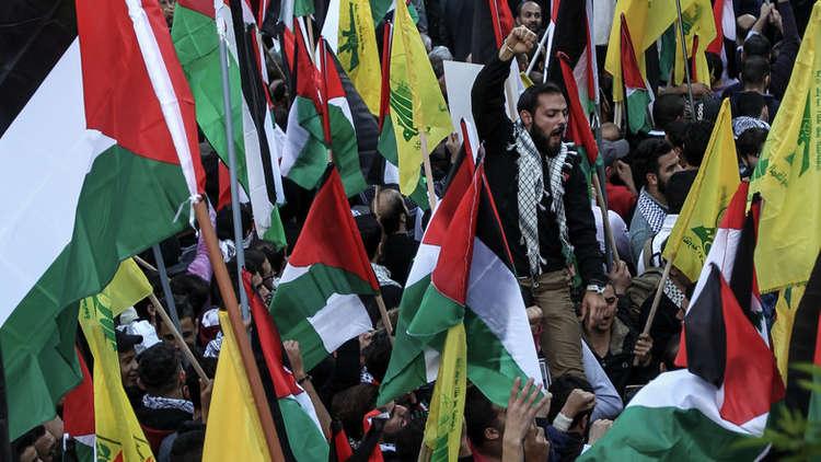 أزفت ساعة حزب الله في سوريا؟.. فهل إلى فلسطين؟