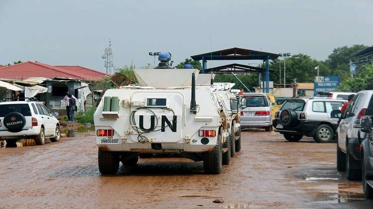 الأمم المتحدة تدعو إلى توفير 1.72 مليار دولار لمتضرري الحرب في جنوب السودان