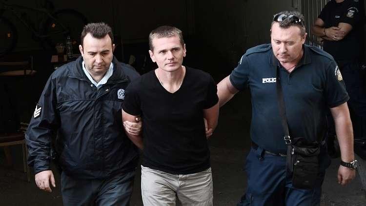 اليونان.. المحكمة العليا تقضي بتسليم روسي للولايات المتحدة