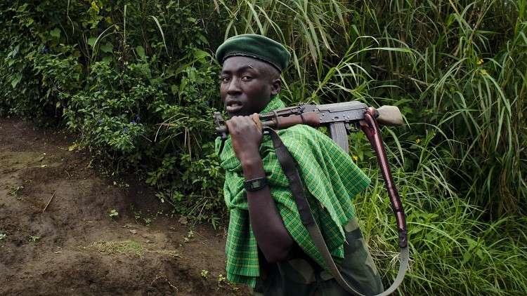 المؤبد لأفراد مليشيا مسلحة في الكونغو اغتصبت رضيعات!