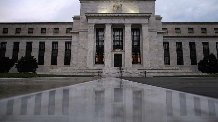 الفيدرالي الأمريكي يرفع سعر الفائدة