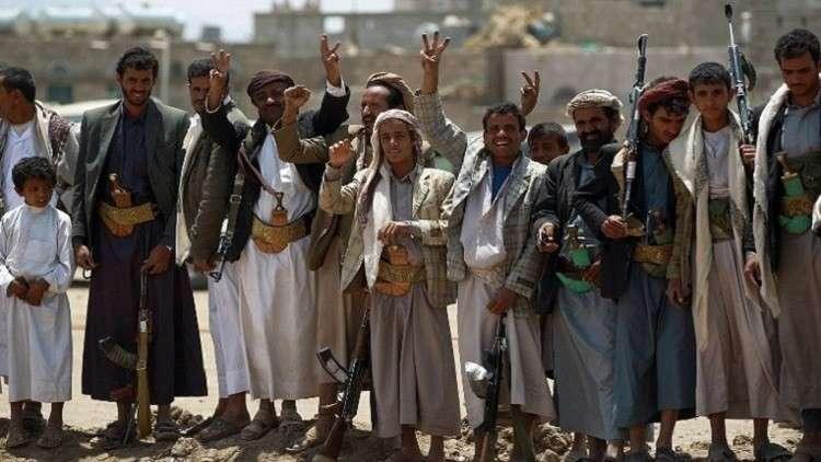 الحوثيون يطلقون سراح 40 صحفيا بينهم مراسل سبوتنيك