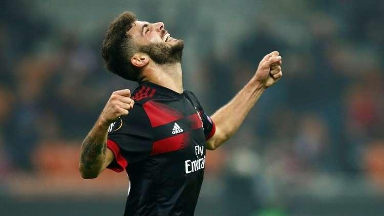 ميلان يهزم هيلاس فيرونا في كأس إيطاليا (فيديو)