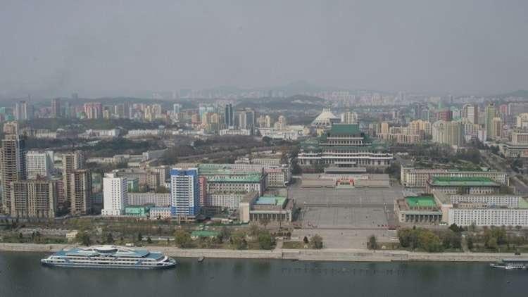 وفد عسكري روسي يبحث في بيونغ يانغ مسألة منع النشاط العسكري الخطير