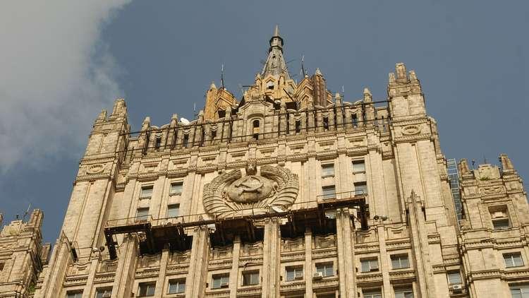 موسكو: المعارضة السورية تشترط وترفض الشروط المسبقة في آن معا