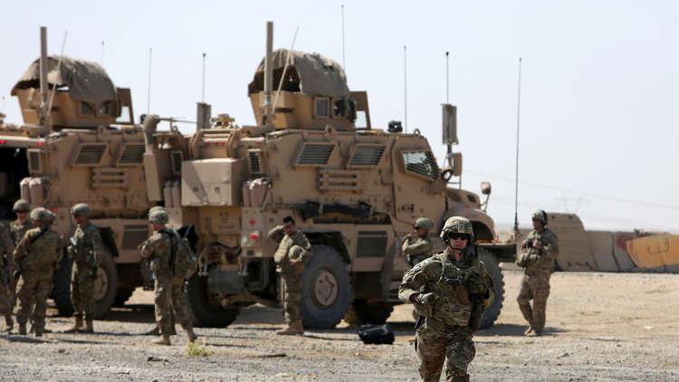 البنتاغون: قواتنا في العراق تلقت تهديدات لكن واشنطن قادرة على الدفاع عن نفسها!