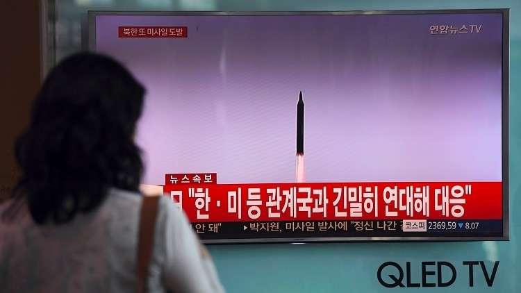 بوتين: إطلاق صاروخ واحد من قبل بيونغ يانغ كاف لوقوع كارثة