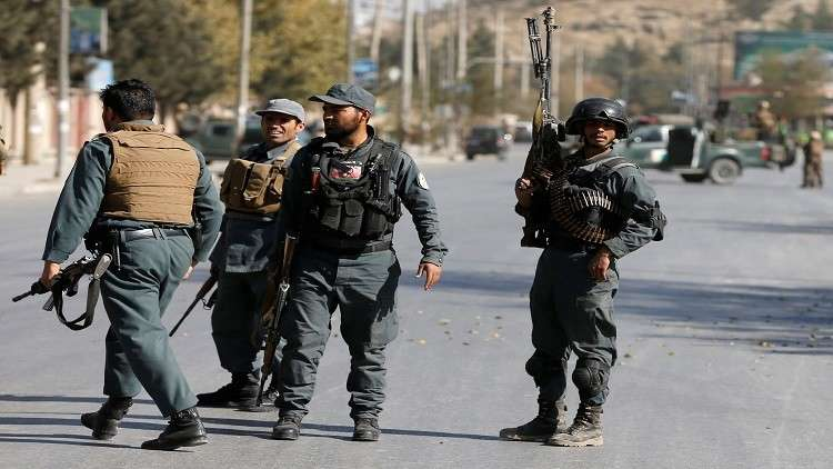 مصرع 14 شرطيا أفغانيا في هجوم لطالبان