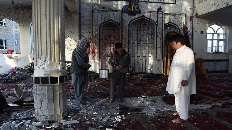 البرلمان الأوروبي يحذر من نشوب نزاع مسلح واسع النطاق في أفغانستان
