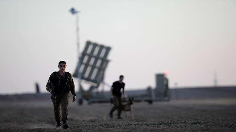 انطلاق صفارات الإنذار في محيط قطاع غزة