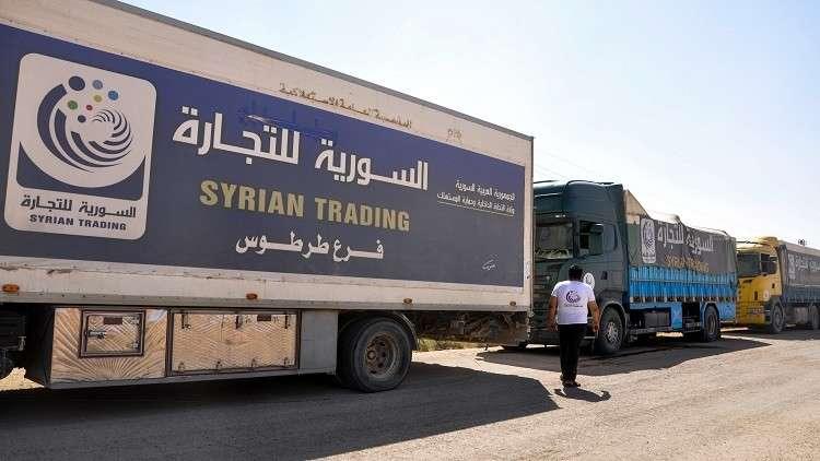 دمشق تخفض سعر 8 آلاف سلعة