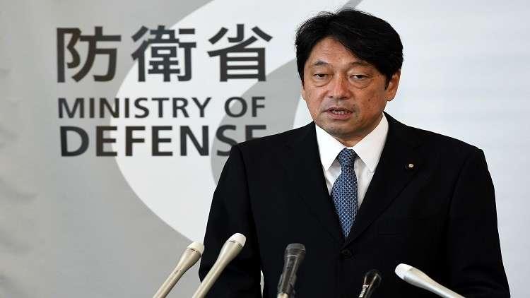 طوكيو تعلن إجراء تدريبات عسكرية مشتركة مع بريطانيا قريبا