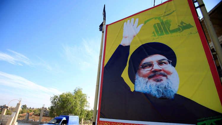 الخارجية الأمريكية: دائرة شركائنا في مواجهة تهديد حزب الله تتسع