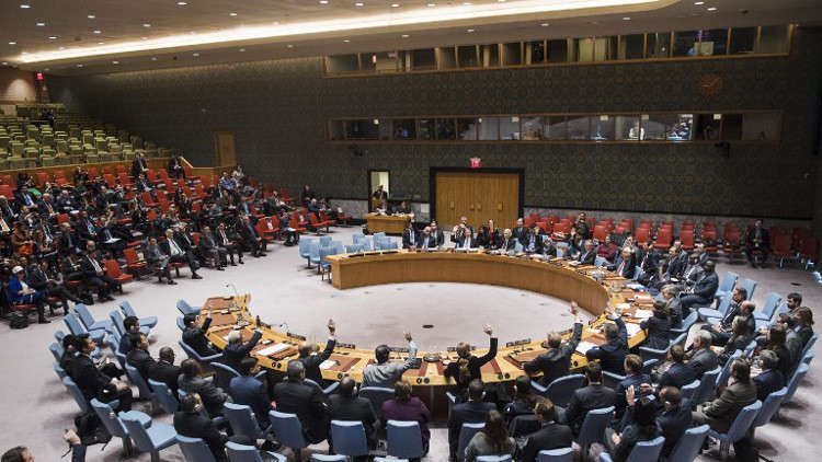كوريا الشمالية تود المشاركة في اجتماع وزاري لمجلس الأمن الدولي