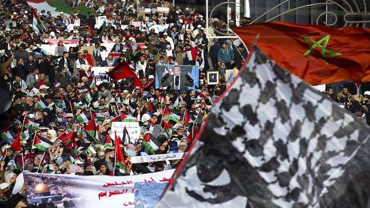 القدس محور قمة رؤساء المجالس البرلمانية العربية في المغرب