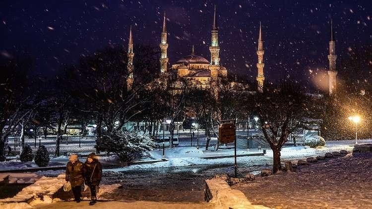 إسطنبول تغير أسماء شوارعها بسبب غولن