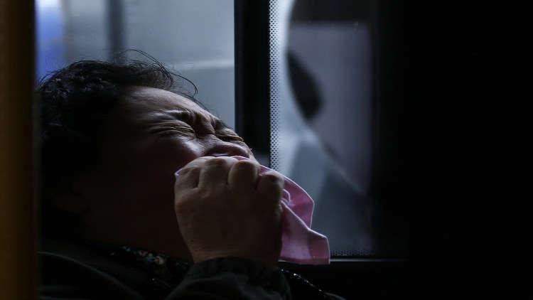أسر ضحايا الماليزية المفقودة يوجهون أصابع الاتهام إلى بوينغ