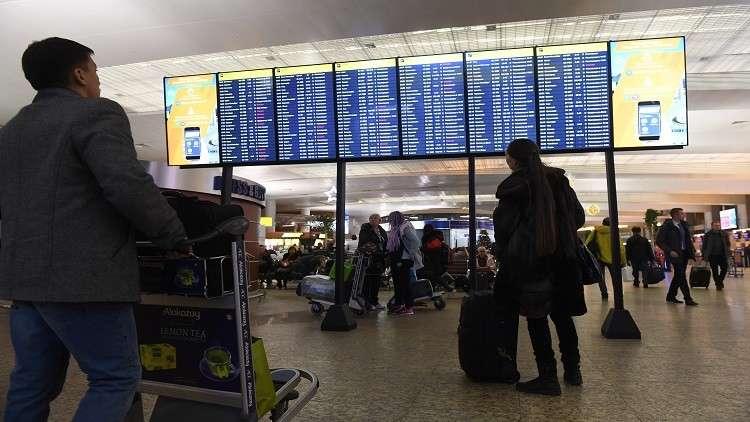 روسيا ومصر تضعان اللمسات الأخيرة لاستئناف الطيران