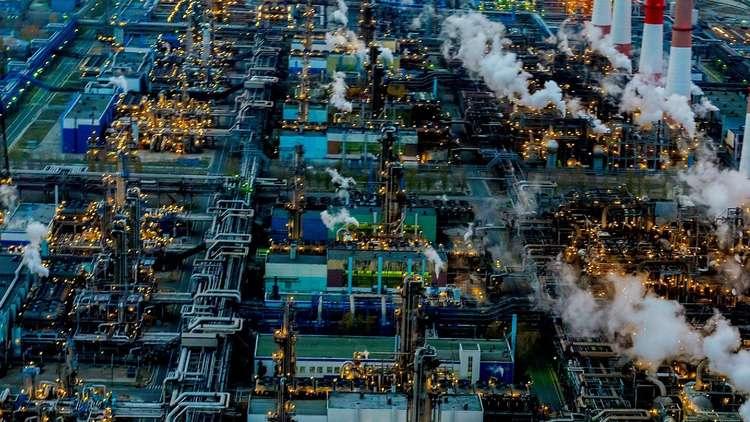 روسيا وإيران من السياسة الصلبة إلى الغاز السائل