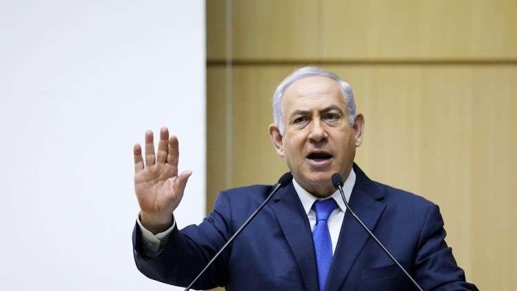 صحيفة: استجواب نتنياهو للمرة السابعة في مقره بالقدس
